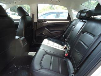 2014 Volkswagen Passat Wolfsburg Ed SEFFNER, Florida 12