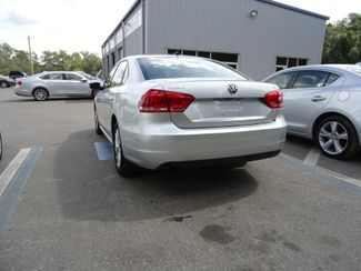 2014 Volkswagen Passat Wolfsburg Ed SEFFNER, Florida 7