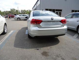 2014 Volkswagen Passat Wolfsburg Ed SEFFNER, Florida 8