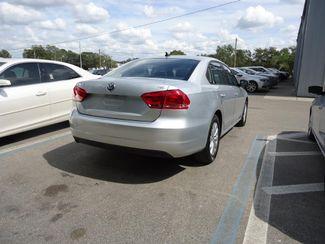 2014 Volkswagen Passat Wolfsburg Ed SEFFNER, Florida 9