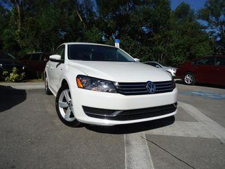 2014 Volkswagen Passat Wolfsburg Ed SEFFNER, Florida 5