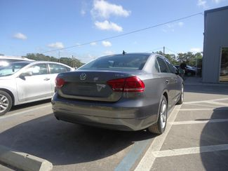 2014 Volkswagen Passat SE. LEATHER. CAMERA. HEATED SEATS SEFFNER, Florida 10