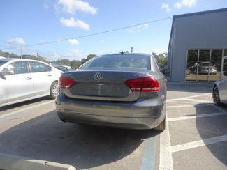 2014 Volkswagen Passat SE. LEATHER. CAMERA. HEATED SEATS SEFFNER, Florida 11