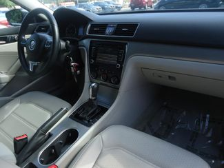 2014 Volkswagen Passat SE. LEATHER. CAMERA. HEATED SEATS SEFFNER, Florida 15