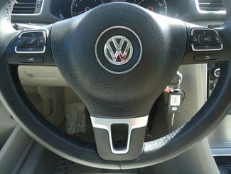 2014 Volkswagen Passat SE. LEATHER. CAMERA. HEATED SEATS SEFFNER, Florida 19