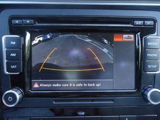 2014 Volkswagen Passat SE. LEATHER. CAMERA. HEATED SEATS SEFFNER, Florida 2