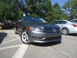 2014 Volkswagen Passat SE. LEATHER. CAMERA. HEATED SEATS SEFFNER, Florida 6