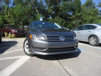 2014 Volkswagen Passat SE. LEATHER. CAMERA. HEATED SEATS SEFFNER, Florida 7
