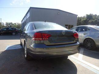 2014 Volkswagen Passat SE. LEATHER. CAMERA. HEATED SEATS SEFFNER, Florida 9