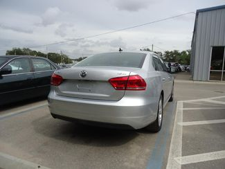 2014 Volkswagen Passat SE LEATHER. HTD SEATS. BACK UP CAMERA SEFFNER, Florida 10
