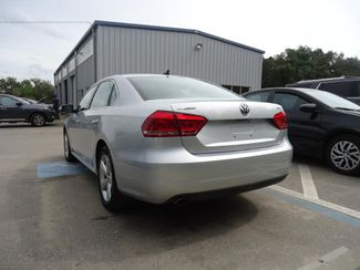 2014 Volkswagen Passat SE LEATHER. HTD SEATS. BACK UP CAMERA SEFFNER, Florida 8