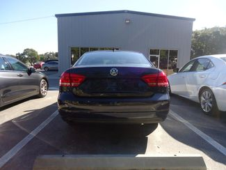 2014 Volkswagen Passat SE LEATHER. HTD SEATS. BACK UP CAMERA SEFFNER, Florida 12