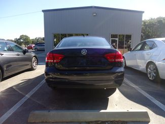 2014 Volkswagen Passat SE LEATHER. HTD SEATS. BACK UP CAMERA SEFFNER, Florida 14