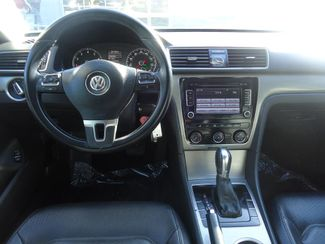 2014 Volkswagen Passat SE LEATHER. HTD SEATS. BACK UP CAMERA SEFFNER, Florida 2