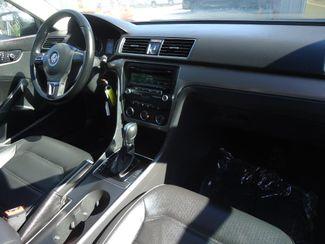 2014 Volkswagen Passat Wolfsburg Ed SEFFNER, Florida 14