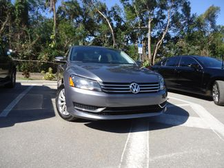 2014 Volkswagen Passat Wolfsburg Ed SEFFNER, Florida 6