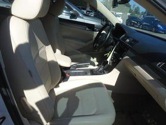2014 Volkswagen Passat SE. LEATHER. BACKUP CAMERA. HTD SEATS SEFFNER, Florida 14