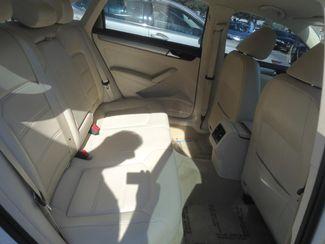 2014 Volkswagen Passat SE. LEATHER. BACKUP CAMERA. HTD SEATS SEFFNER, Florida 16