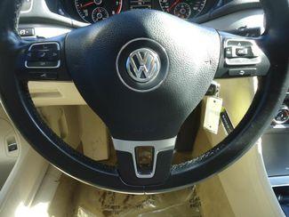 2014 Volkswagen Passat SE. LEATHER. BACKUP CAMERA. HTD SEATS SEFFNER, Florida 19