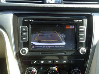 2014 Volkswagen Passat SE. LEATHER. BACKUP CAMERA. HTD SEATS SEFFNER, Florida 2