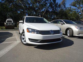 2014 Volkswagen Passat SE. LEATHER. BACKUP CAMERA. HTD SEATS SEFFNER, Florida 6