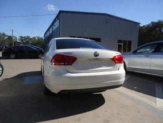 2014 Volkswagen Passat SE. LEATHER. BACKUP CAMERA. HTD SEATS SEFFNER, Florida 8