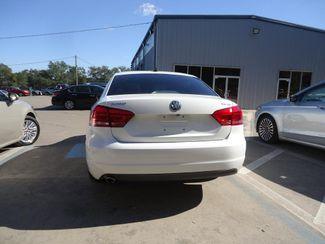 2014 Volkswagen Passat SE. LEATHER. BACKUP CAMERA. HTD SEATS SEFFNER, Florida 9