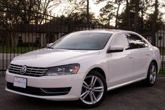 2014 Volkswagen Passat in , Texas