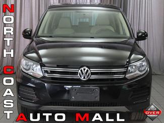2014 Volkswagen Tiguan in Akron, OH
