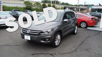 2014 Volkswagen Tiguan SE East Haven, CT