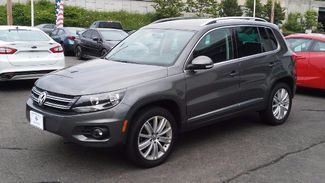 2014 Volkswagen Tiguan SE East Haven, CT 1