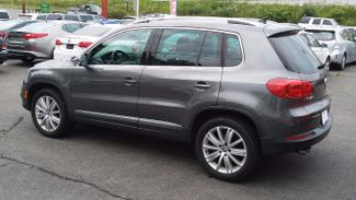 2014 Volkswagen Tiguan SE East Haven, CT 2