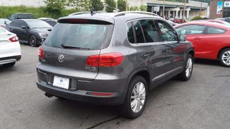2014 Volkswagen Tiguan SE East Haven, CT 28