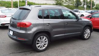2014 Volkswagen Tiguan SE East Haven, CT 29