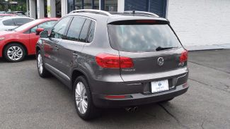 2014 Volkswagen Tiguan SE East Haven, CT 31