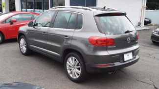 2014 Volkswagen Tiguan SE East Haven, CT 32