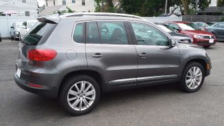 2014 Volkswagen Tiguan SE East Haven, CT 5