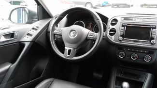 2014 Volkswagen Tiguan SE East Haven, CT 8