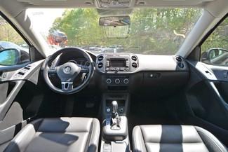 2014 Volkswagen Tiguan SEL Naugatuck, Connecticut 11