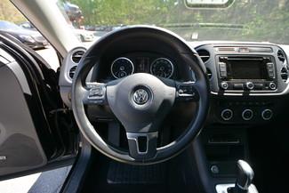2014 Volkswagen Tiguan SEL Naugatuck, Connecticut 15