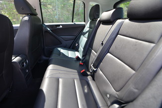 2014 Volkswagen Tiguan SEL Naugatuck, Connecticut 8