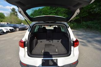 2014 Volkswagen Tiguan SE Naugatuck, Connecticut 12