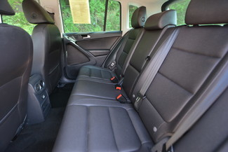 2014 Volkswagen Tiguan SE Naugatuck, Connecticut 14