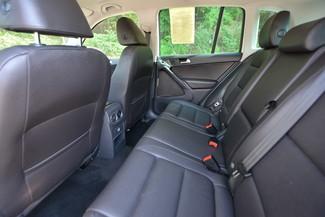 2014 Volkswagen Tiguan SE Naugatuck, Connecticut 15