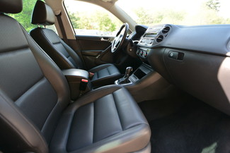 2014 Volkswagen Tiguan SE Naugatuck, Connecticut 8