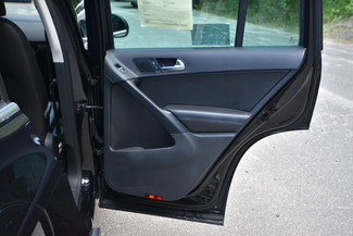 2014 Volkswagen Tiguan SE Naugatuck, Connecticut 10