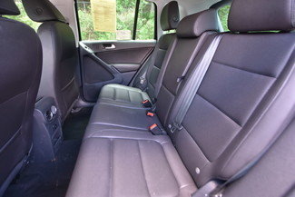 2014 Volkswagen Tiguan SE Naugatuck, Connecticut 13