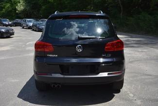 2014 Volkswagen Tiguan SE Naugatuck, Connecticut 3