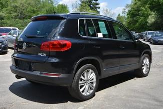 2014 Volkswagen Tiguan SE Naugatuck, Connecticut 4