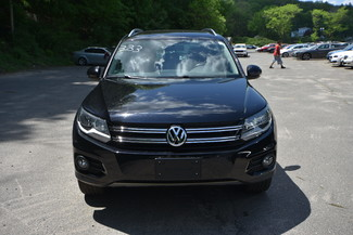 2014 Volkswagen Tiguan SE Naugatuck, Connecticut 7